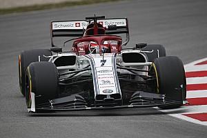 Fotogallery F1: la terza giornata di test invernali 2019 a Barcellona (in aggiornamento)