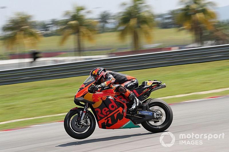Ketimbang rekrut Marquez, KTM pilih kembangkan motor