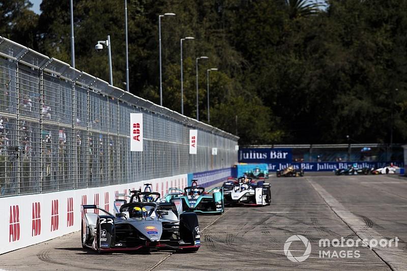Formula E resisting driver calls to tweak rules