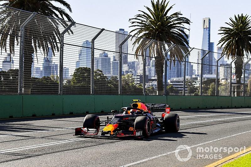 Марко: Red Bull перепросила Гаслі за дурну помилку