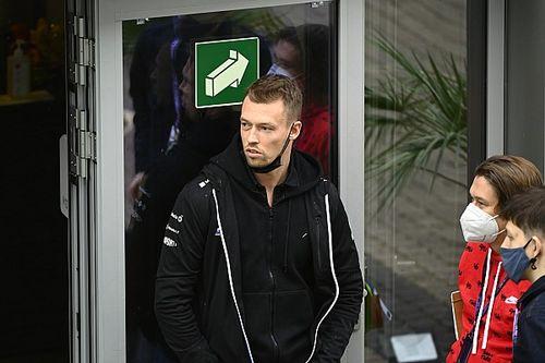 Kvjat szerint Marko alig várja, hogy visszahívhassa őt