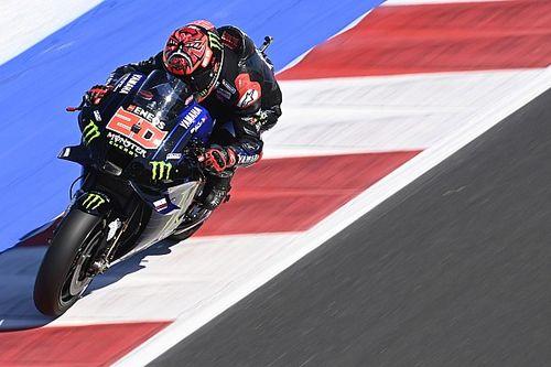 Así quedan los campeonatos de MotoGP 2021 tras el GP de Aragón