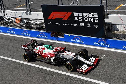 Kubica: F1 traci z powodu sprintu