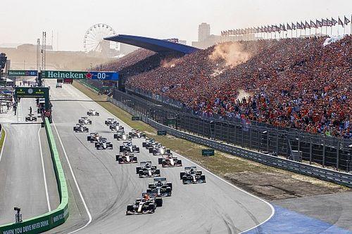 Trzeci tytuł w Formule 1?