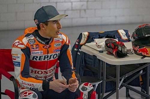 Espargaró sent que le retour de Márquez va aider Honda à progresser