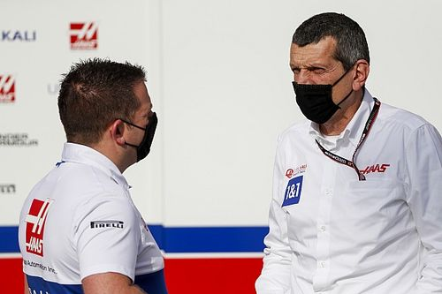 """Steiner: """"Sürücülerimiz duvarlardan ve bariyerlerden uzak durmalı"""""""