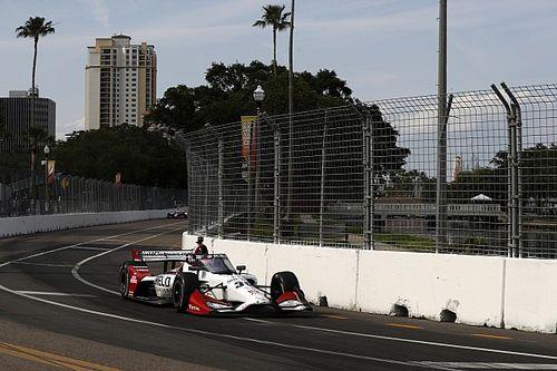 IndyCar blijft tot en met 2026 in St. Petersburg racen