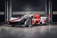 Toyota официально представила гиперкар GR010 и назвала гонщиков