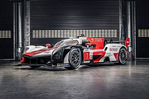 Toyota GR010 Hybrid (2021) präsentiert: Hier ist das Le-Mans-Hypercar
