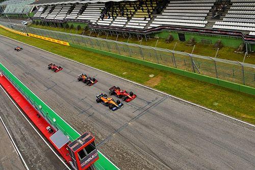 GP Imola: ecco perché è stata decisa la seconda partenza lanciata