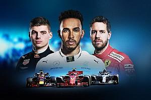 Exkluzív interjú a világ második legjobb szimulátoros F1-es versenyzőjével: Bereznay Dániel
