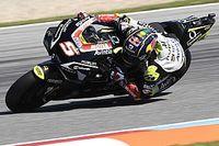 Зарко взял сенсационный поул MotoGP в Брно, Куартараро упал в последней попытке
