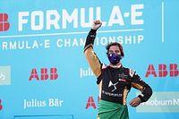 """Da Costa descarta tentar vaga na F1 após título da F-E : """"Não é mais para mim. Sou mais feliz por aqui"""""""