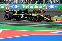 "Ricciardo: Renault's top-three pace is genuine after ""big step"""