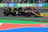 "Ricciardo: Renault's top-three pace is genuine after ""big step"""