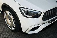 80 lóerővel és új felnikkel ajándékozta meg a Lorinser a Mercedes-AMG GLC 63 S-t