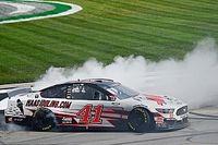 NASCAR: Kentucky-Rennen endet dramatisch - erster Sieg für Cole Custer