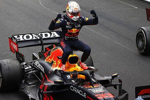 Verstappen en Perez met nieuwe Honda F1-motoren naar Frankrijk