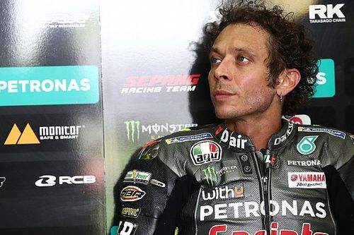 Valentino Rossi doubts he will race for VR46 Ducati MotoGP team