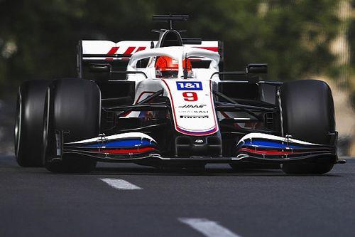 Haas F1-coureur Mazepin legt situatie rond dienstplicht uit