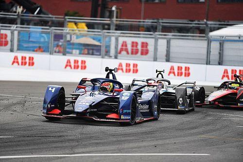 Voorbereidend werk aan budgetplafond Formule E begonnen