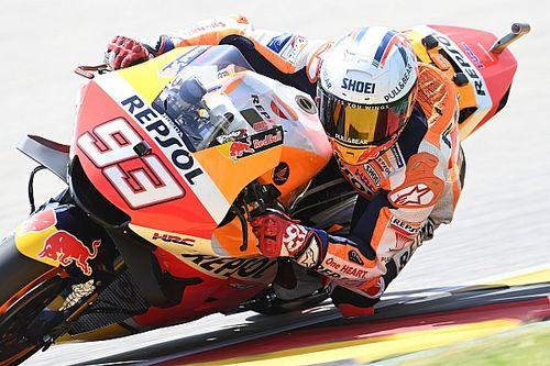 Hasil MotoGP Jerman: Marc Marquez Masih Raja Sachsenring