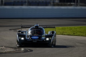 Fernando Alonso startet nicht bei den 12h Sebring