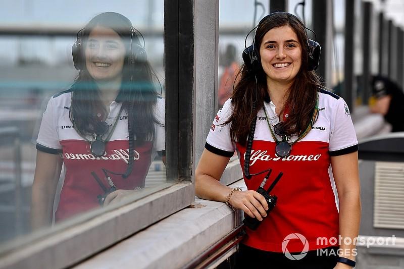 Calderon gaat door als testcoureur bij Alfa Romeo Racing