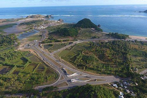 """""""الموتو جي بي"""" تستهدف إقامة تجارب على حلبة الشوارع الجديدة في إندونيسيا في 2021"""