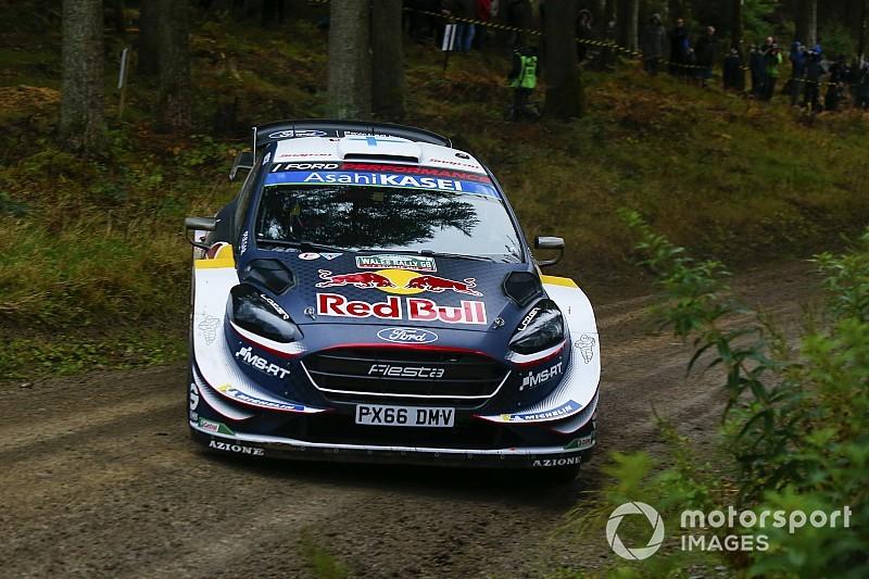 M-Sport busca una extensión del plazo para mantenerse en el WRC