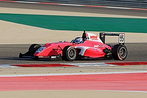 Bahrain MRF: Chadwick closes on points lead with double win