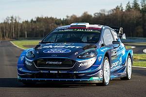 M-Sport: dal Rally di Monte-Carlo le Fiesta WRC Plus ufficiali avranno un motore più potente