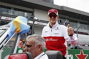 Ufficiale: nel 2019 Marcus Ericsson correrà in IndyCar con il team Schmidt Peterson