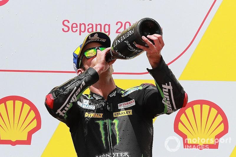 Зарко: Я хочу виграти Кубок незалежних гонщиків у Валенсії