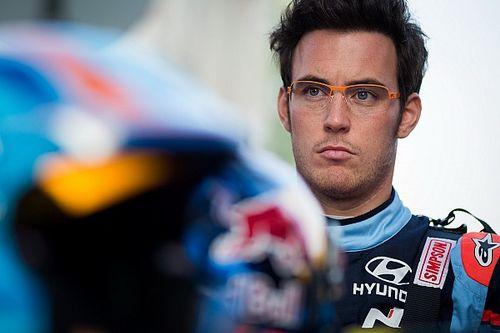 Невилль примет участие в этапе немецкой серии TCR
