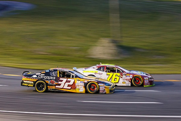 NASCAR Canada Breaking news They're heading South: NASCAR Pinty's Series to race in US next year