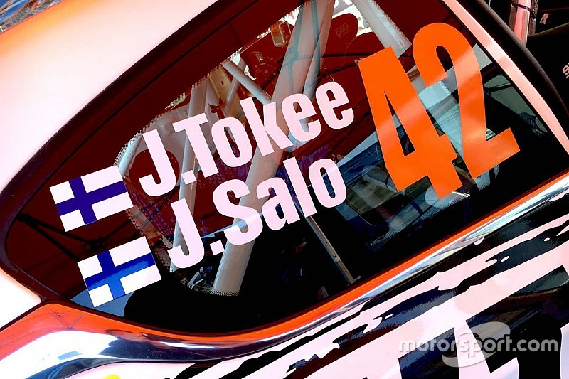 Alle Azzorre c'è il debutto in ERC Junior per Joonas Tokee
