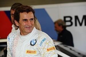 IMSA Ultime notizie Zanardi si prepara per correre la 24 Ore di Daytona 2019 con BMW!