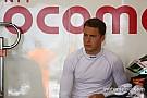 Вандорна більше не цікавить роль резервного гонщика Формули 1