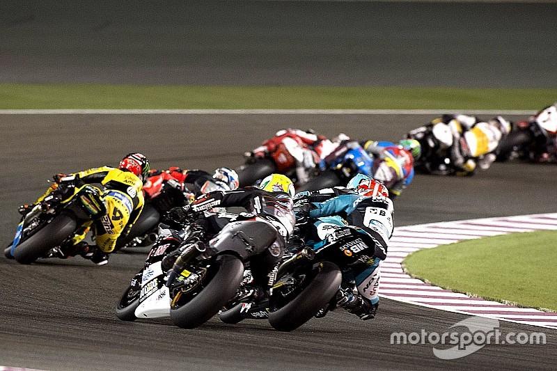 Penalti jump start Moto2 tertunda karena masalah kamera
