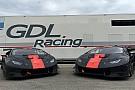 La GDL Racing debutta nel Lamborghini Super Trofeo Europa
