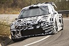 WRC フォルクスワーゲン、カスタマーラリーカーを開発中。WRCに対応