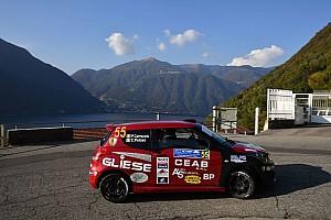 Rally Ultime notizie Suzuki Rally Cup e Suzuki Rally Trophy al via anche nel 2017