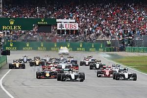 Formula 1 Breaking news GP Jerman konfirmasi keluar dari kalender F1 2017