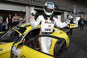 BES Qualifyingbericht 24h Spa: Mercedes dominiert Top-20-Qualifying mit sechs Autos