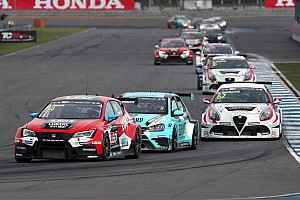 TCR Preview Brand new Chinese racetrack hosts a TCR event