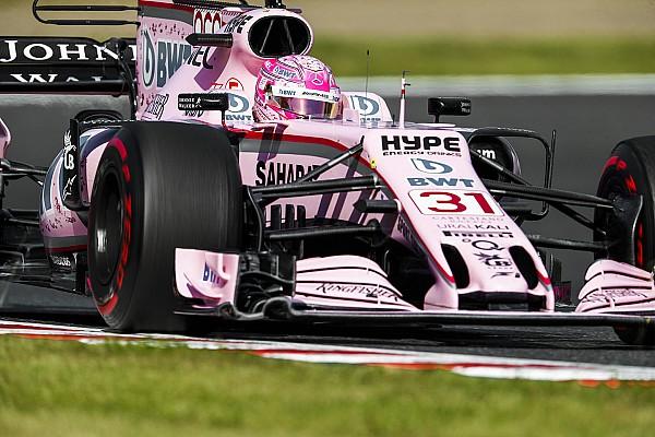 Rádión az egyértelmű F1-es csapatutasítás