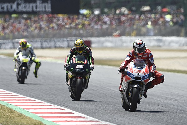 Das sind die Fahrer und Teams der MotoGP-Saison 2018
