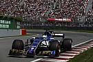 Наступне оновлення забезпечить Sauber
