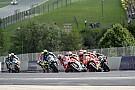 MotoGP A gyártók támogatják a kevesebb MotoGP tesztet